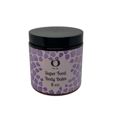 Super Food Body Balm