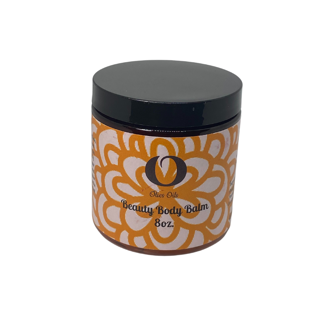 Beauty Body Balm