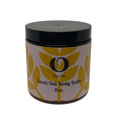 Sweet Oat Body Balm