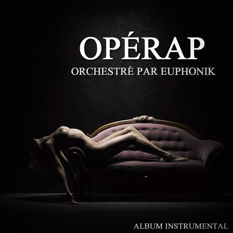ALBUM DIGITAL - OPERAP (instrumental)