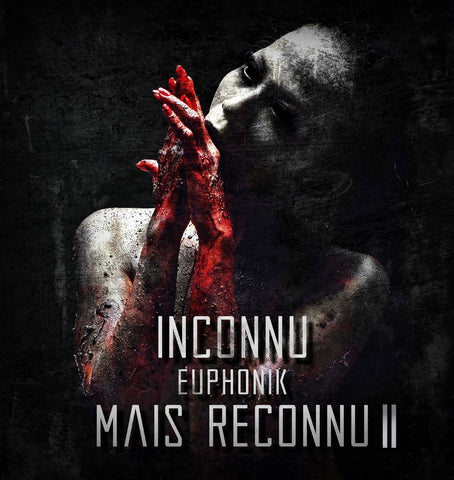 ALBUM CD - Inconnu mais reconnu II
