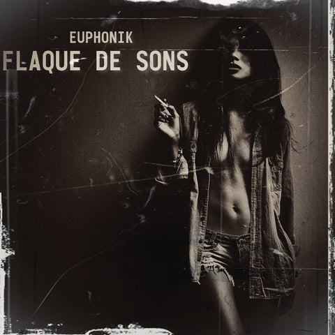ALBUM DIGITAL - Flaque de sons