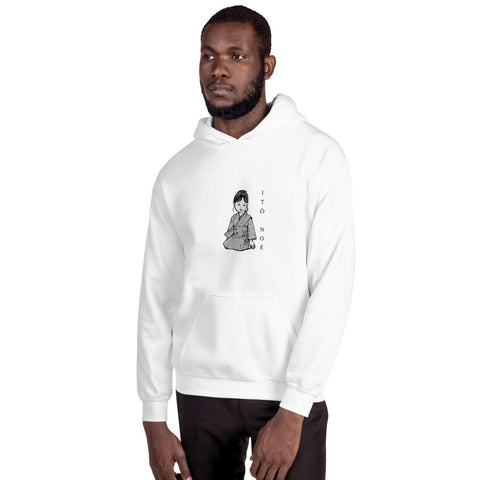 Sweat Shirt Homme Ito Noé Euphonik
