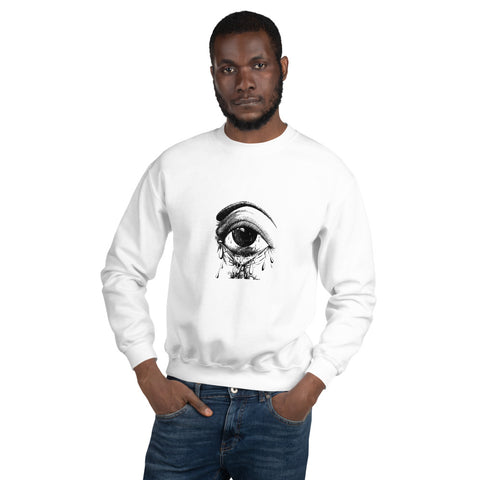 Pull Homme Rechute - Euphonik