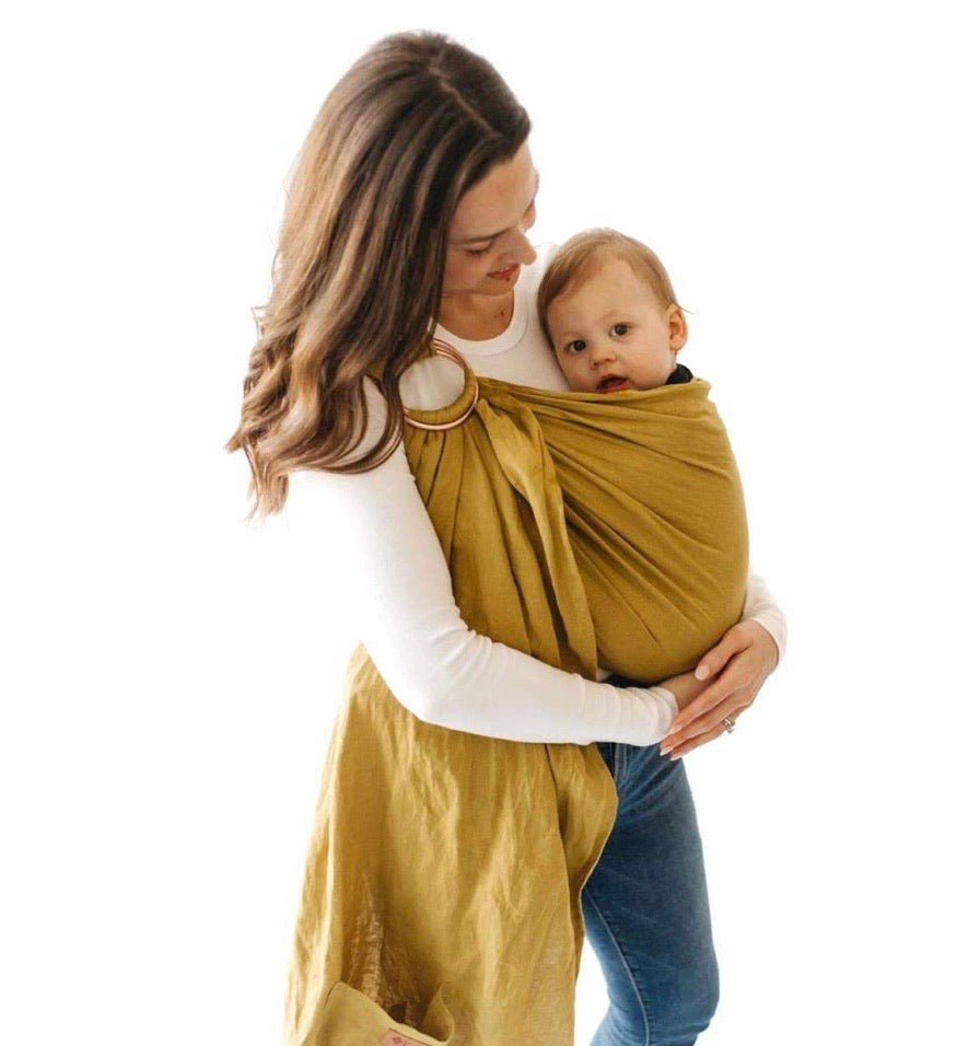 RING SLING IN BANYAN