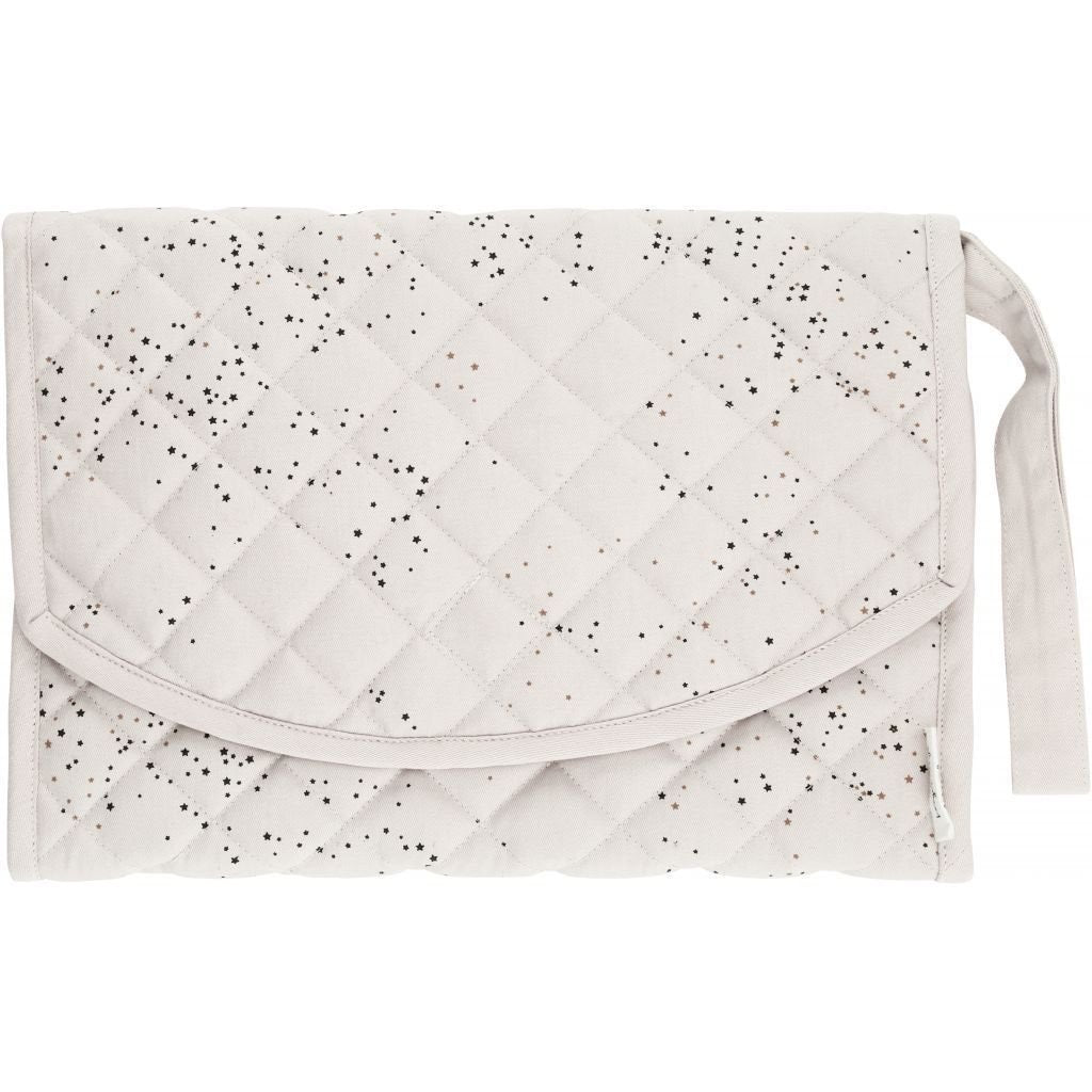 Konges Slojd Changing Pad in Etoile - tiny stars