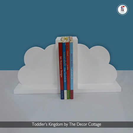 Cloud Bookend