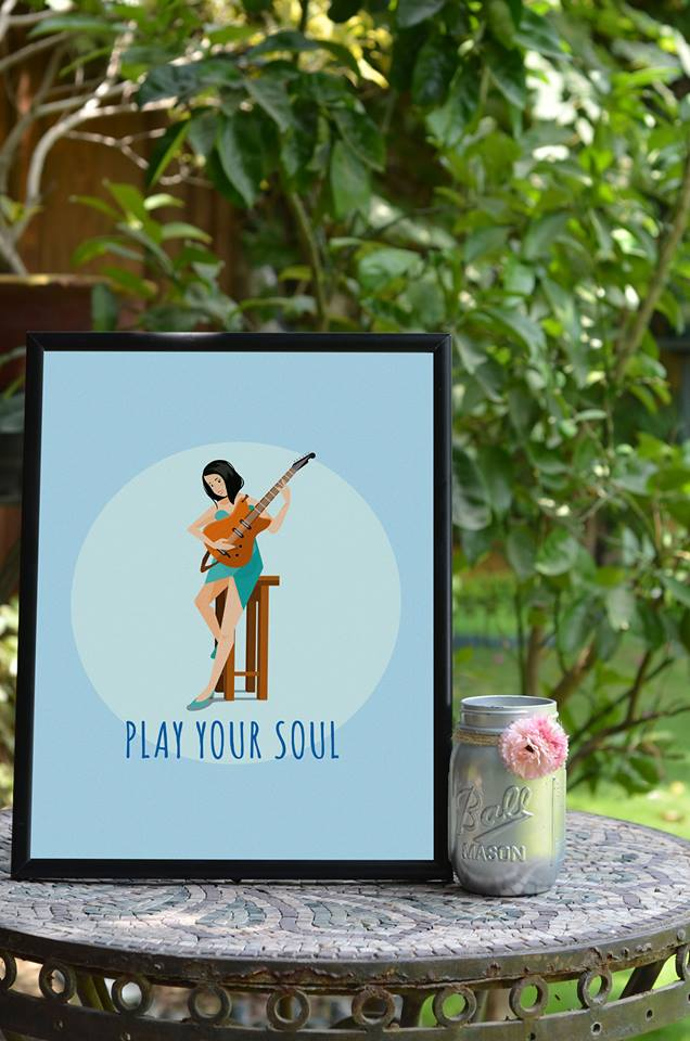Play Your Soul