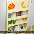 Edmund Book Shelf