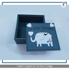 The Elephant Keepsakes Box