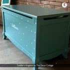 Minty Joy Toy Chest
