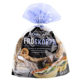 Low Carb® Fröskorpa 250g | Low Carb® Crisp Bread 250g - CarbZone - 2