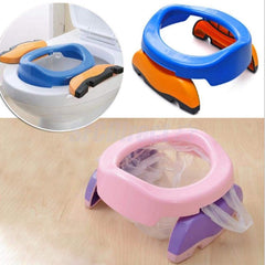 Top problem solving products No 1- Potty training – Kiddiwhizz