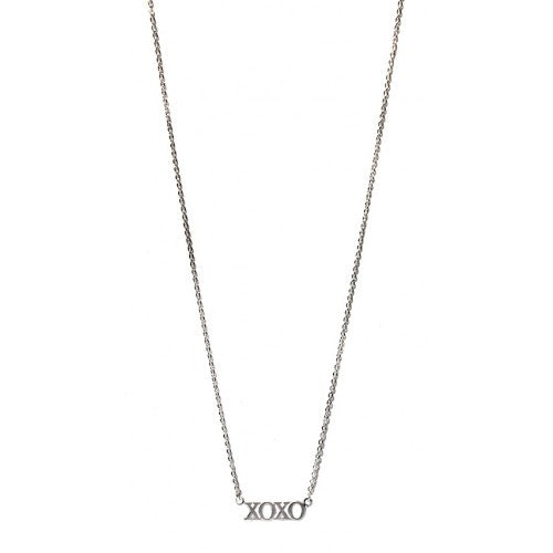 'XOXO' Necklace
