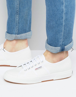 SUPERGA 2750 EFGLU White