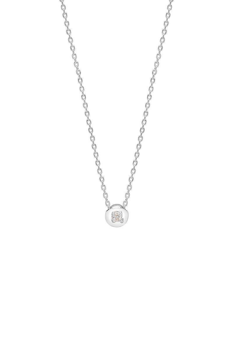 Estella Bartlett CZ Starlight Necklace