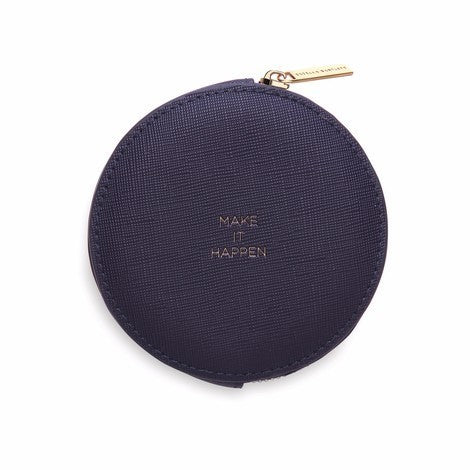 Estella Bartlett Circle Coin Purse