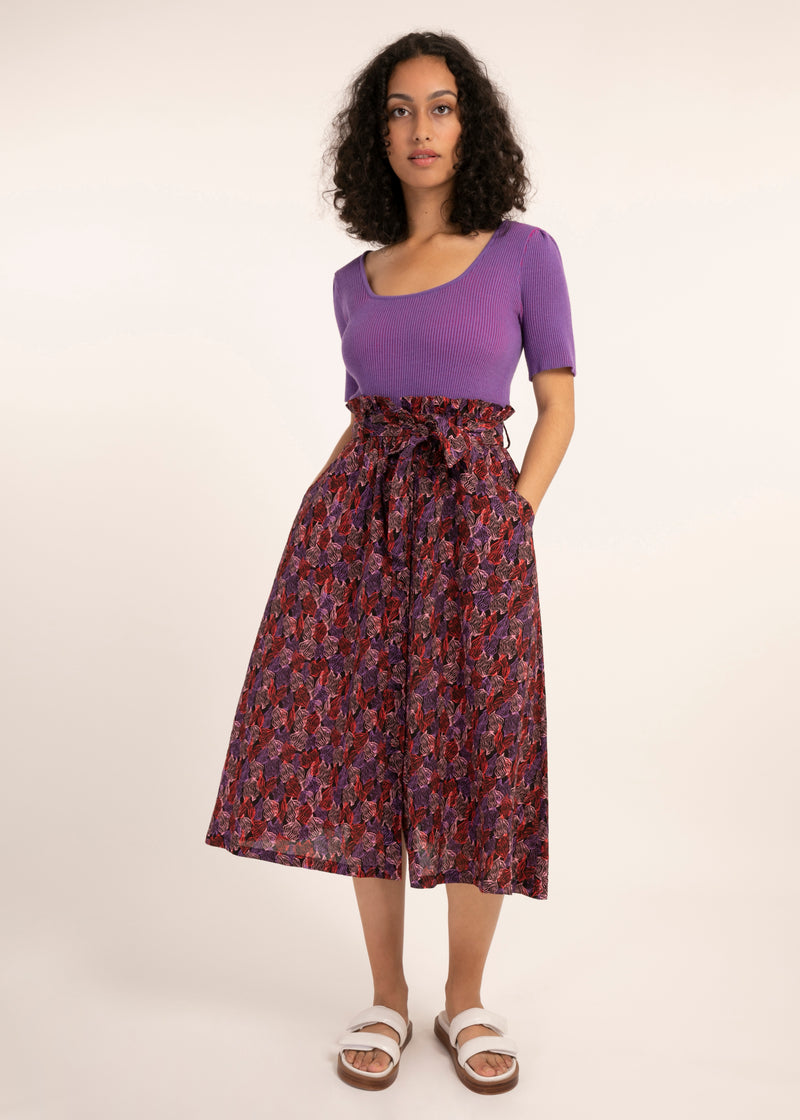 FRNCH Eliza Skirt