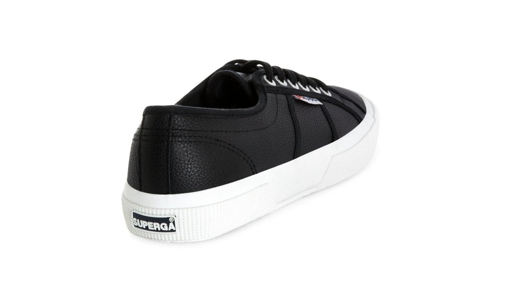SUPERGA 2750 EFGLU Black