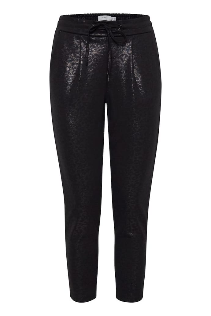 Ichi Kate Shimmer Trousers.