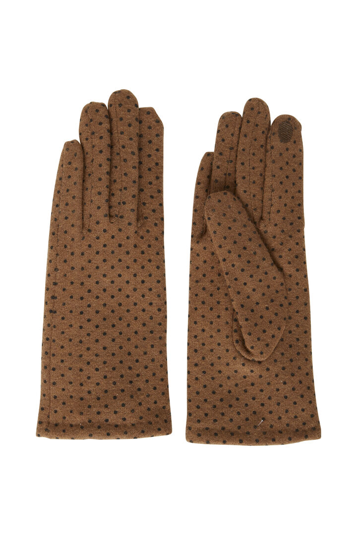 Ichi Uma Gloves - Brown