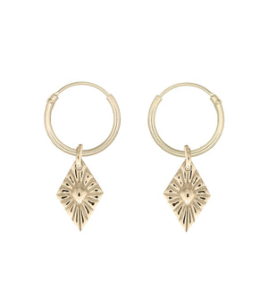 MIAB Sparkle Earrings