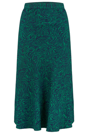 Sugarhill Brighton Alexandra Wild Nights Skirt