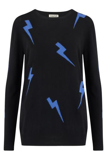 Sugarhill Brighton Velma Lightning Jumper