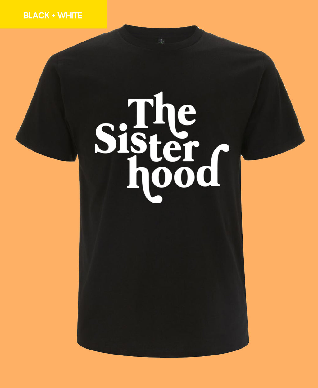 The Sisterhood Tee