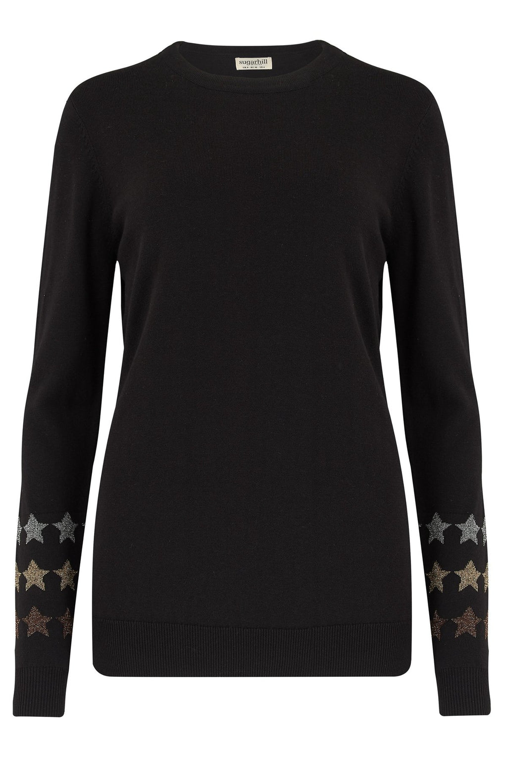 Sugarhill Brighton Rita Starlight Cuff Sweater