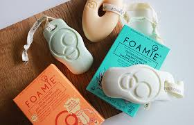 Foamie Fester Conditioner Bar
