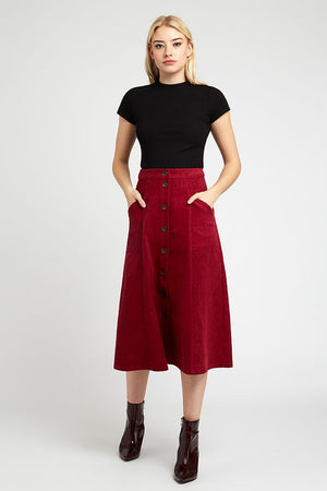 Louche Axel Skirt