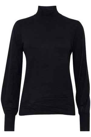 Ichi Mafa Turtleneck jumper