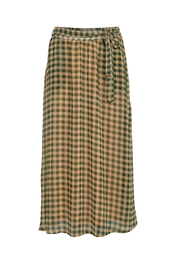 Blendshe Muntha Long Skirt