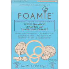 Foamie Shampoo Bar Coconut