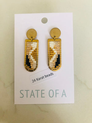 State of A Drop Earrings