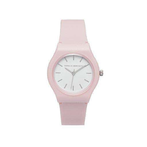 Estella Bartlett Silicone Watch - Blush, Coral, Yellow or Blue
