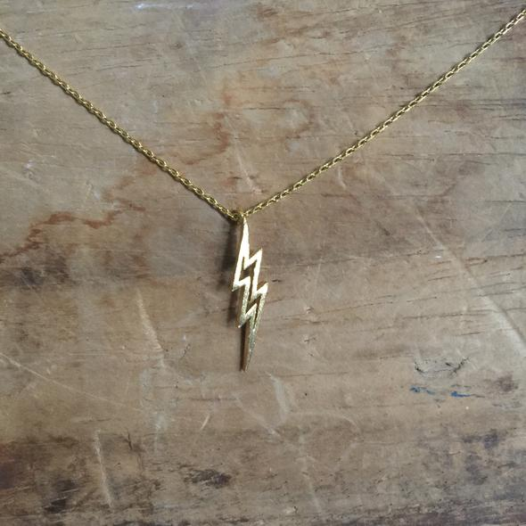 Sixton Flash Necklace