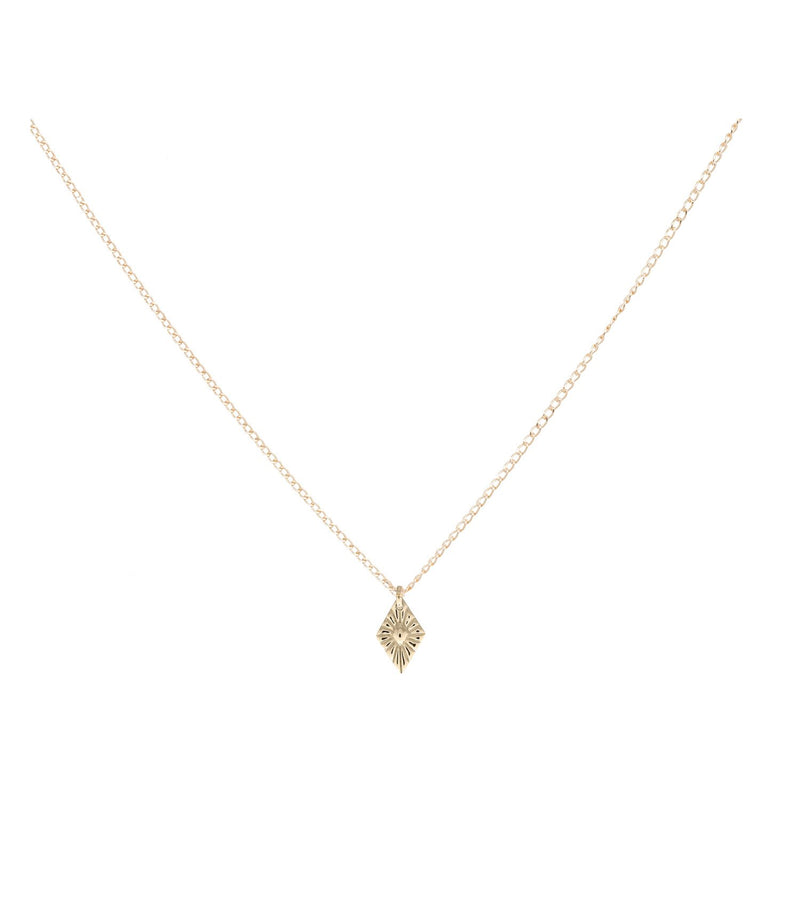 MIAB Sparkle Chain Necklace