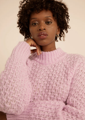 FRNCH Norhen Sweater