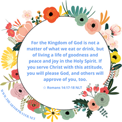 Text - Daily Devotional - May 13, 2021