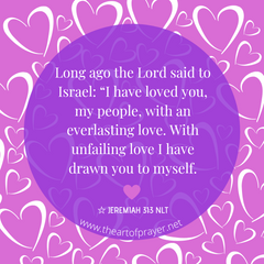 Graphics - Daily Devotional - February 9, 2021