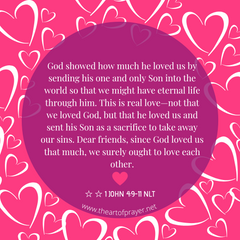 Text - Daily Devotional - February 18, 2021
