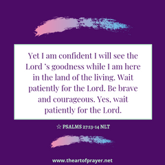 Text - Daily Devotional - March 10, 2021