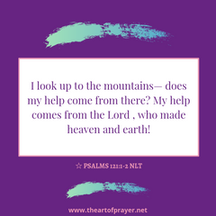 Business Card - Daily Devotional - March 18, 2021