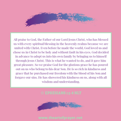 Advertisement - Daily Devotional - March 19, 2021