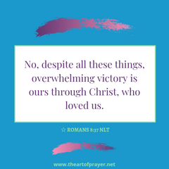 Business Card - Daily Devotional - March 25, 2021