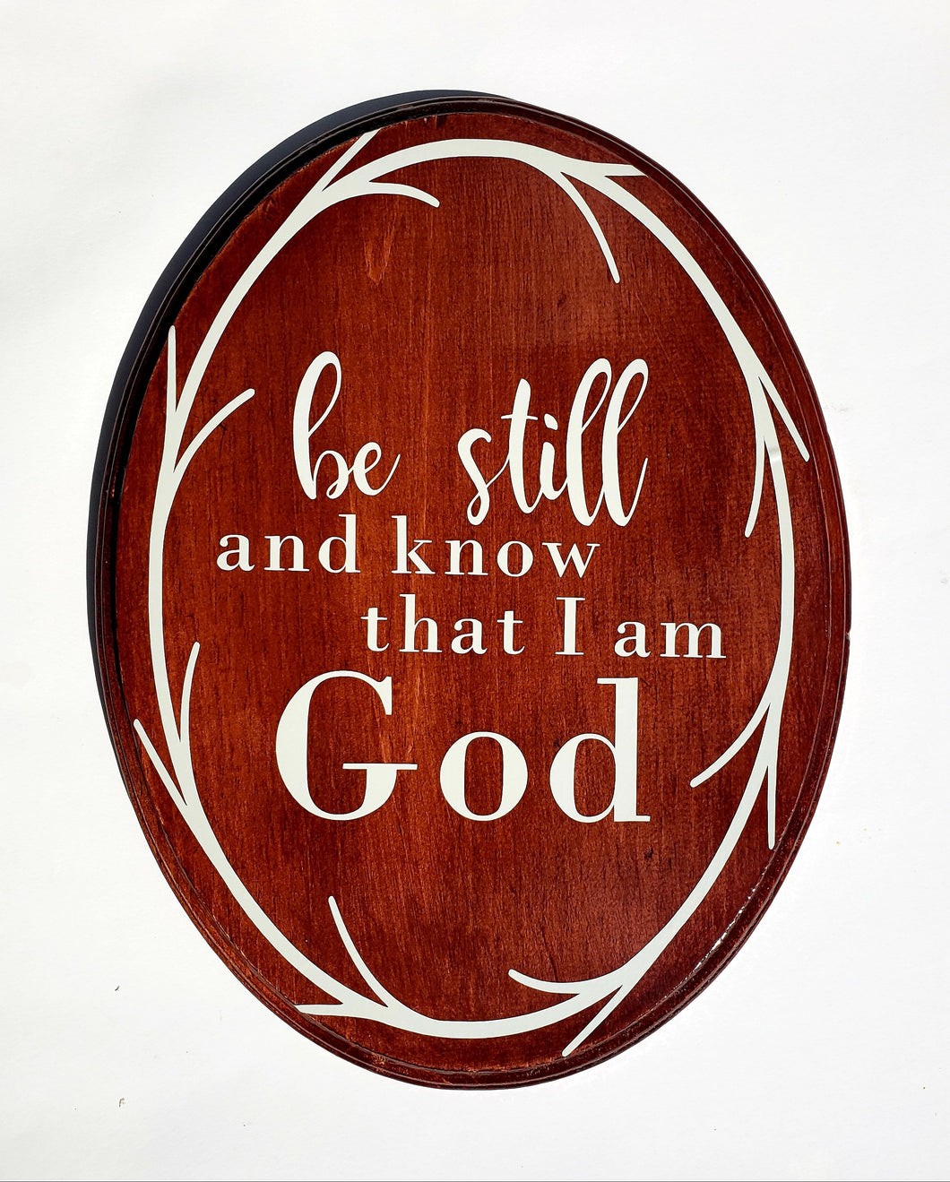 Christian Art ~ Custom Creation ~ Wood~ If You Don't See What You Want