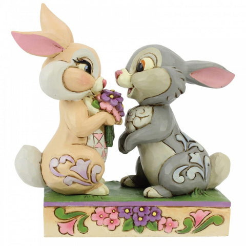 Disney Traditions Bunny Bouquet Thumper