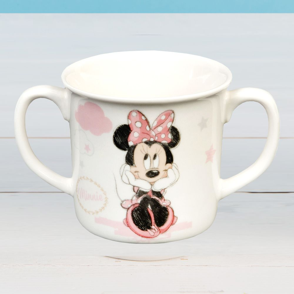 Disney Magical Beginnings Minnie Mug